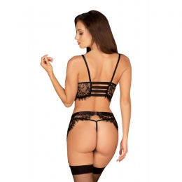 Lashy Ensemble 3 pcs - Noir