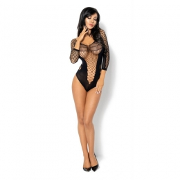 Lucelia Body - Noir