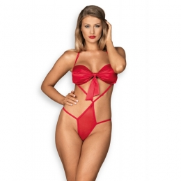 Giftella Body - Rouge