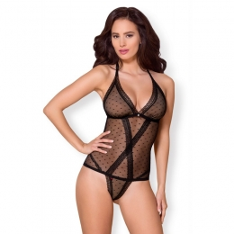 876-TED-1 Body - Noir