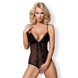 841-TED-1 Body - Noir