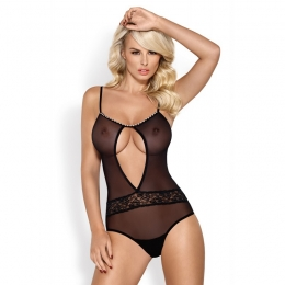 812-TED-1 Body - Noir