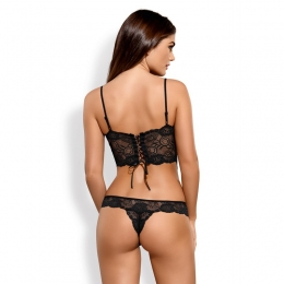 Alluria Body - Noir