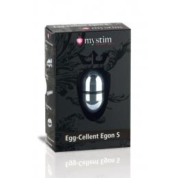 Oeuf électro-stimulation Egg-cellent S - Mystim