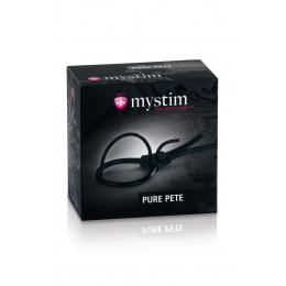 Electrode spéciale gland Pure Pete - Mystim