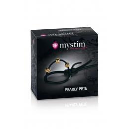 Electrode spéciale gland Pearly Pete - Mystim