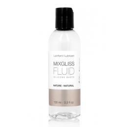Mixgliss silicone - Fluid Nature 100ml