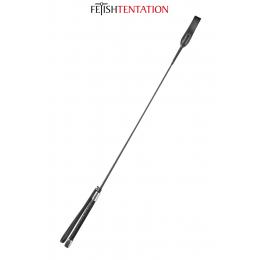 Cravache noire - Fetish Tentation