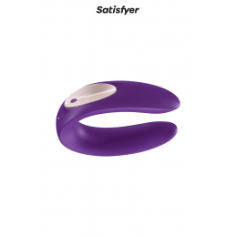 Sextoy pour couple Double Plus Remote - Satisfyer