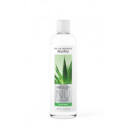 Gel massage Nuru Aloe Vera Mixgliss - 250 ml