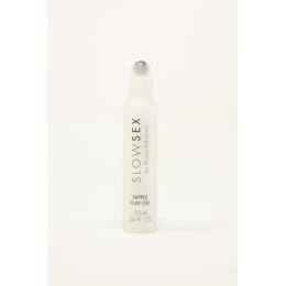 Gel stimulant pour tétons - 10ml