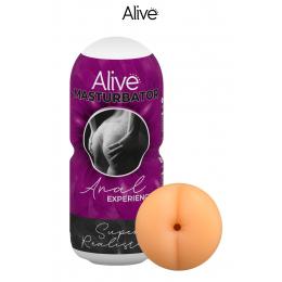 Masturbateur Anal - Alive