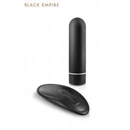 Bullet télécommandé My Duke - Black Empire