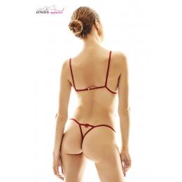 Body ouvert Cailine - Anaïs Lingerie
