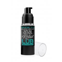 Lubrifiant anal relaxant 30 ml - Amoreane Med