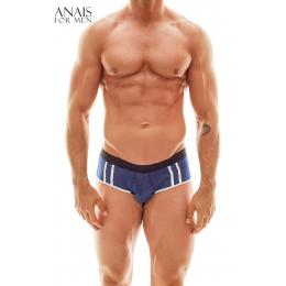 Jock Bikini Naval - Anaïs for Men