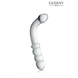 Gode verre Glossy Toys  n° 8 Clear