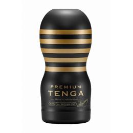 Masturbateur Premium Original Vacuum Cup Strong - Tenga