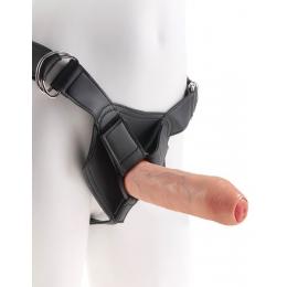 Gode ceinture qui se...
