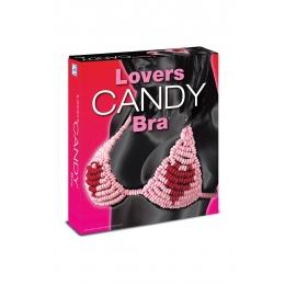 Soutien-gorge bonbons Lovers Candy Bra