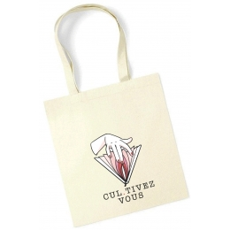 Le Wicul tote-bag